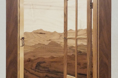 1.-Marquetry-Window-with-Mountains-Trompe-loeil-style-fixed